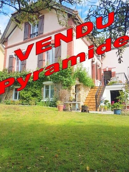 Revenda casa Conflans ste honorine 435000€ - Fotografia 1