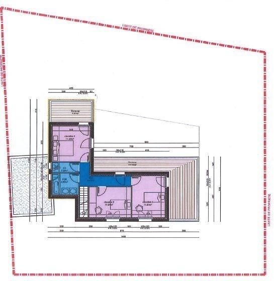 Vente maison / villa Pornichet 490575€ - Photo 3
