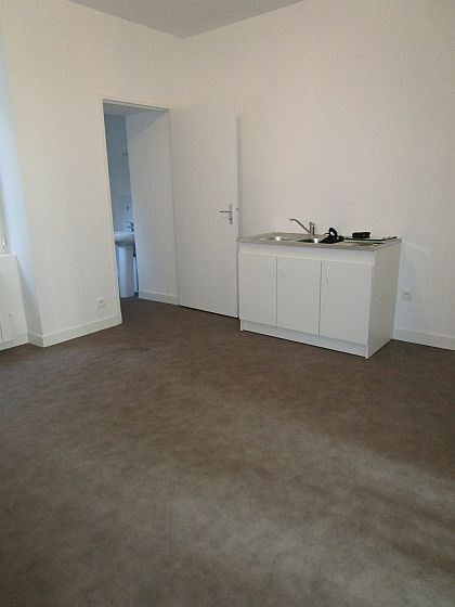 Location appartement St nazaire 328€ CC - Photo 2