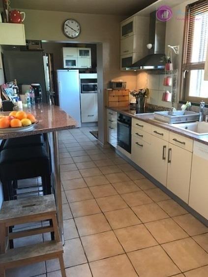 Sale house / villa Lesigny 515000€ - Picture 5