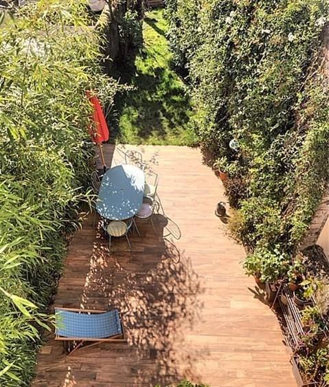 Sale house / villa Pau 520000€ - Picture 1
