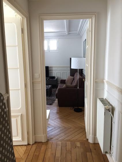 Location appartement Paris 17ème 2700€ CC - Photo 6