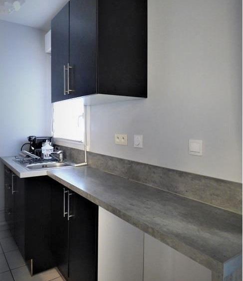 Vente appartement Tours 100000€ - Photo 2