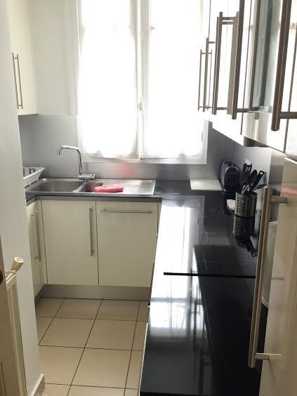 Location appartement Paris 17ème 2700€ CC - Photo 9