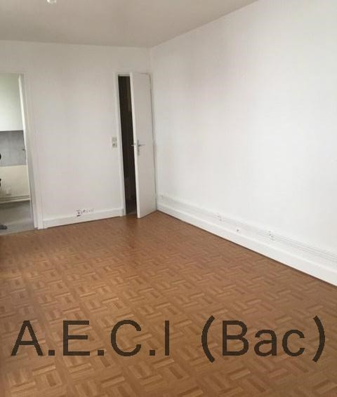 Rental apartment Courbevoie 720€ CC - Picture 2