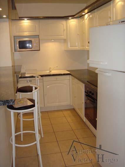 Rental apartment Nanterre 997€ CC - Picture 3
