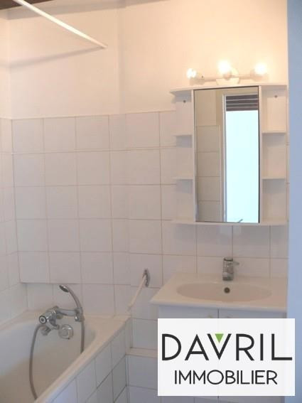 Revenda apartamento Andresy 119000€ - Fotografia 4