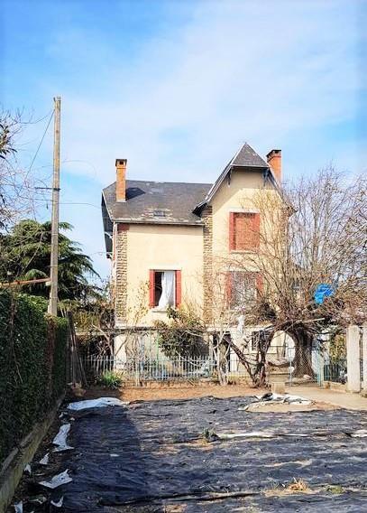 Sale house / villa Sully sur loire 133500€ - Picture 3