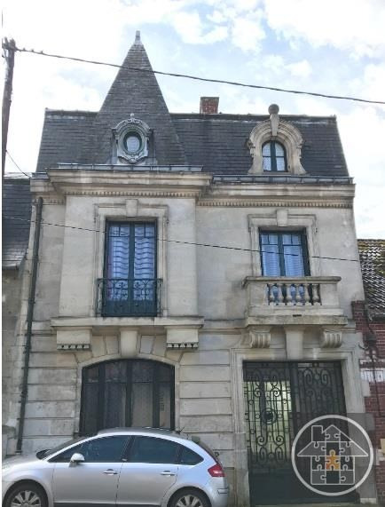 Sale house / villa Tracy le mont 204 000€ - Picture 2