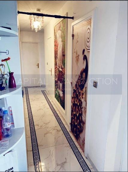 Vente appartement Paris 13ème 603000€ - Photo 5