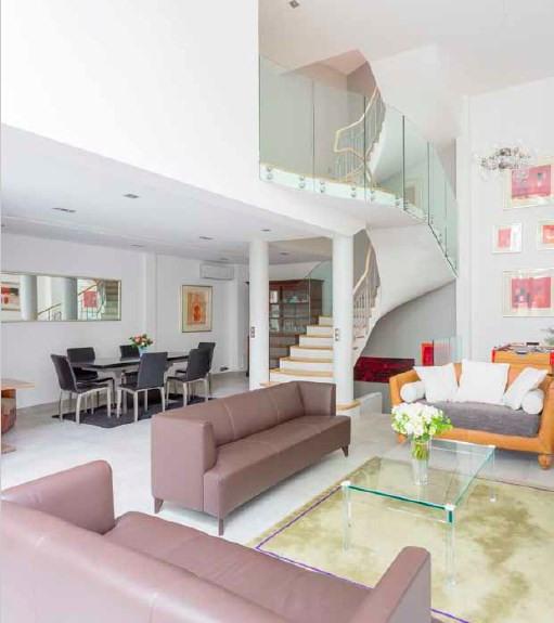 Alquiler  casa Neuilly-sur-seine 12000€ CC - Fotografía 7