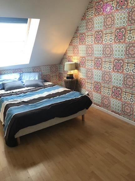 Sale house / villa Lesigny 410000€ - Picture 10