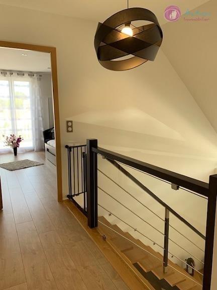 Sale house / villa Lesigny 570000€ - Picture 8