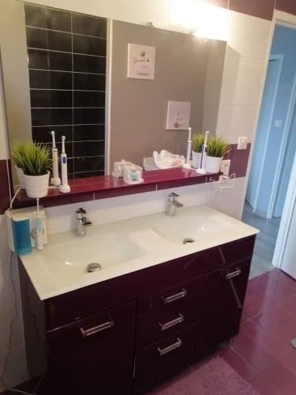 Vente maison / villa Castelginest 299500€ - Photo 6