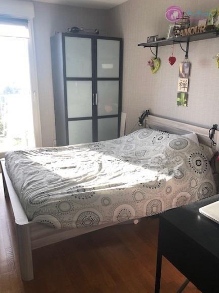 Vente appartement Noiseau 280000€ - Photo 4