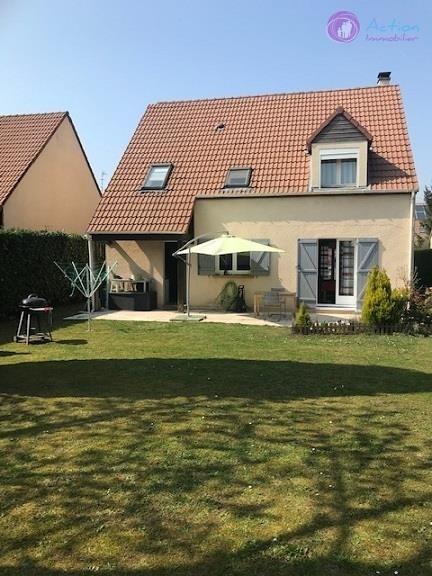 Vente maison / villa Lesigny 410000€ - Photo 1