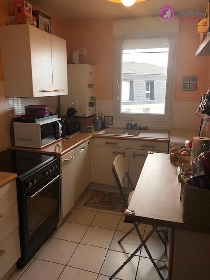 Vente appartement Noiseau 280000€ - Photo 3