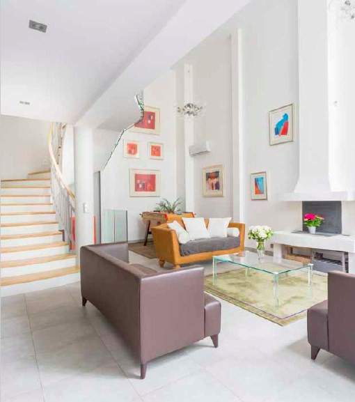 Alquiler  casa Neuilly-sur-seine 12000€ CC - Fotografía 5