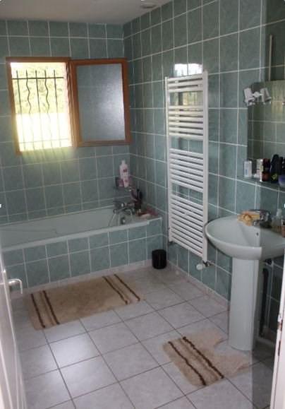 Vente maison / villa Morestel 210000€ - Photo 7