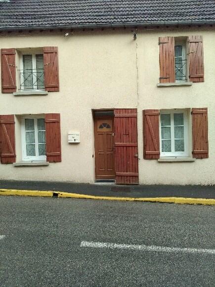 Vente maison / villa La ferte sous jouarre 174000€ - Photo 1