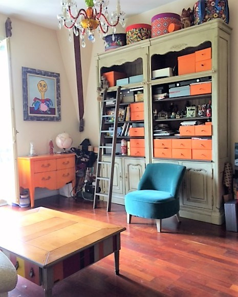Sale apartment Andilly 166 400€ - Picture 2