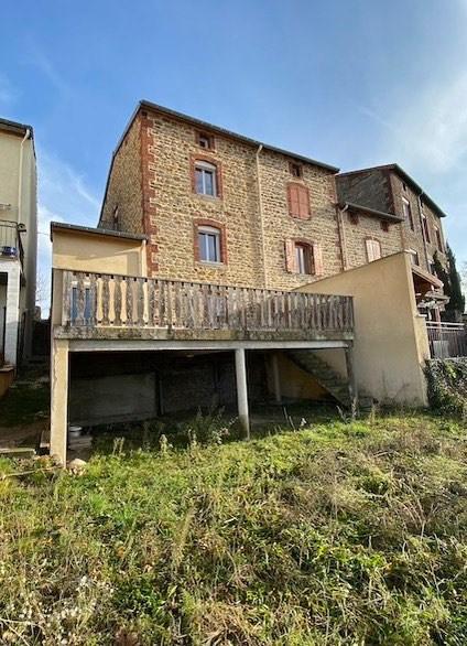 Vente maison / villa Roche-la-moliere 169000€ - Photo 2