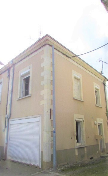 Vente maison / villa Laigne 50000€ - Photo 2