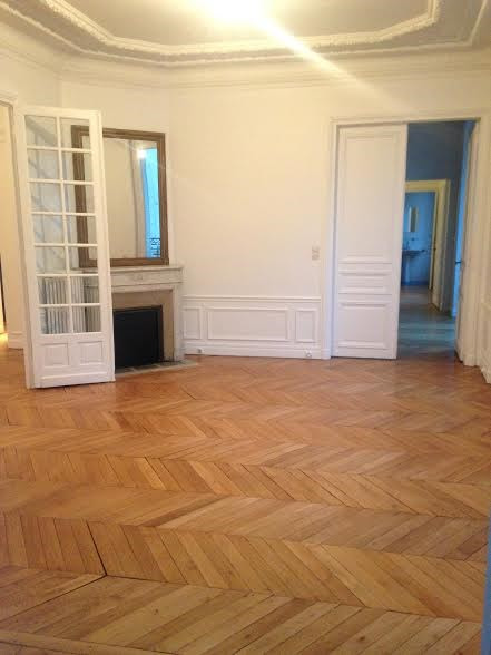 Rental apartment Paris 15ème 6 350€ CC - Picture 2