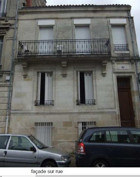 Sale apartment Bordeaux 187 000€ - Picture 5