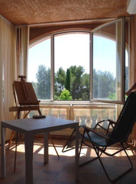 Deluxe sale house / villa Ventabren 696000€ - Picture 4