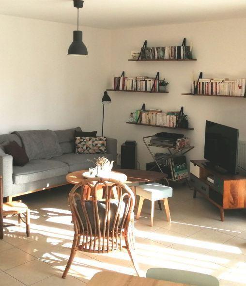 Sale apartment Nantes 238500€ - Picture 1