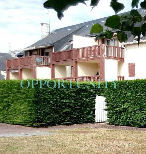 Produit d'investissement appartement Deauville 89500€ - Photo 1