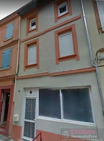 Produit d'investissement immeuble Auterive 322000€ - Photo 2