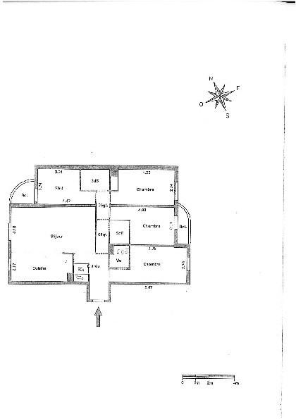 Vente de prestige appartement Levallois perret 1030000€ - Photo 6