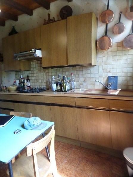 Sale house / villa St martin de fugeres 181500€ - Picture 7