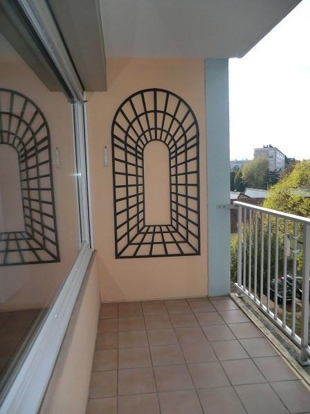 Location appartement Chalon sur saone 542€ CC - Photo 2