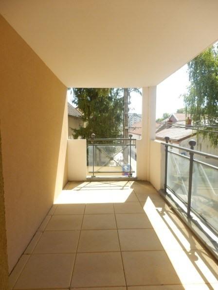 Vente appartement Chalon sur saone 139000€ - Photo 4