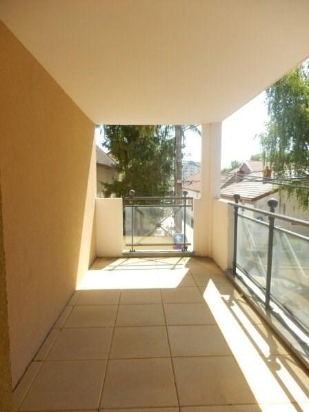 Sale apartment Chalon sur saone 135000€ - Picture 4