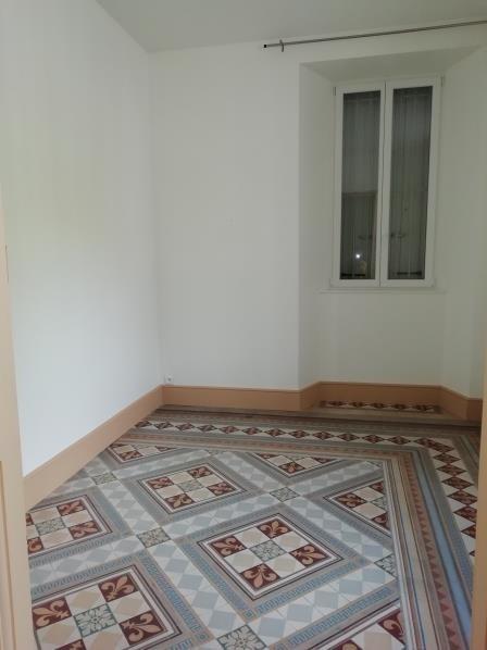 Rental apartment Tournon-sur-rhone 650€ CC - Picture 3