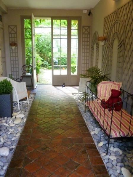 Revenda residencial de prestígio casa Villennes seur seine medan 1275000€ - Fotografia 4