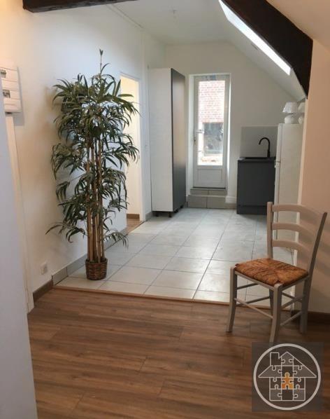 Location appartement Choisy au bac 640€ CC - Photo 1