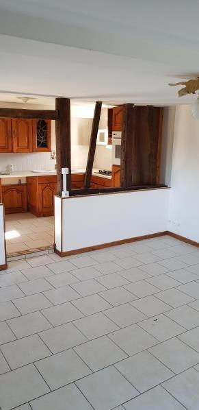 Vente maison / villa Gisors 140280€ - Photo 2