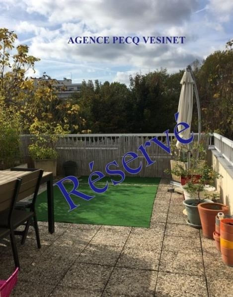 Location appartement Le pecq 1 500€ CC - Photo 1