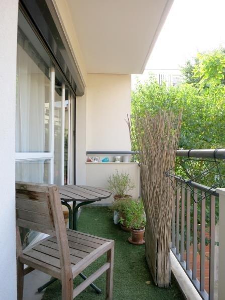 Location appartement Courbevoie 805€ CC - Photo 5