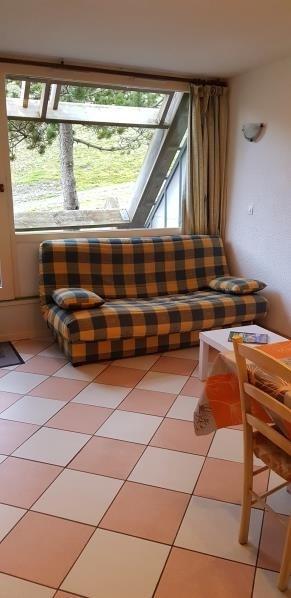 Sale apartment Aragnouet 86000€ - Picture 1