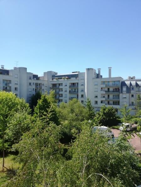 Location appartement Cergy 910€ CC - Photo 9
