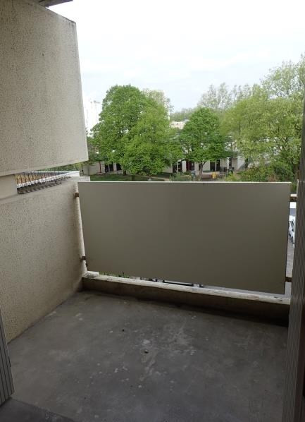 Vente appartement Toulouse 81000€ - Photo 2