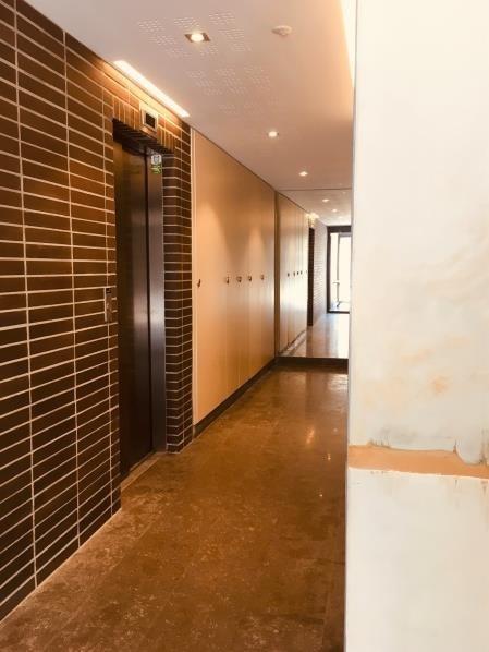 Vente de prestige appartement Charbonnieres les bains 397000€ - Photo 11