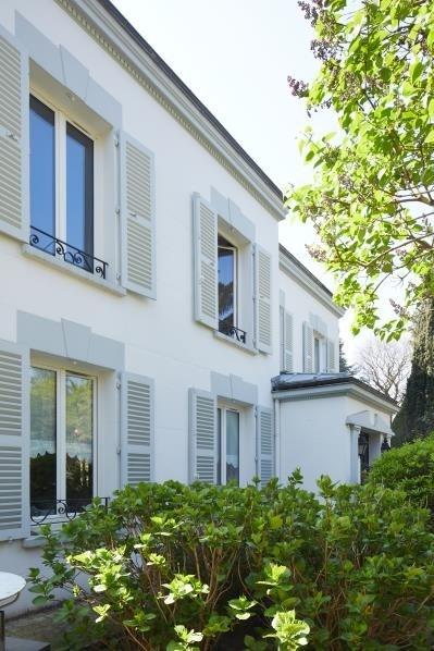 Revenda residencial de prestígio casa Le perreux sur marne 1550000€ - Fotografia 2