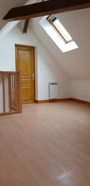 Sale apartment Vic sur aisne 99500€ - Picture 5